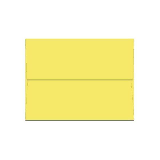 POPTONE Banana Split - A2 Envelopes (4.375-x-5.75) - 250 PK