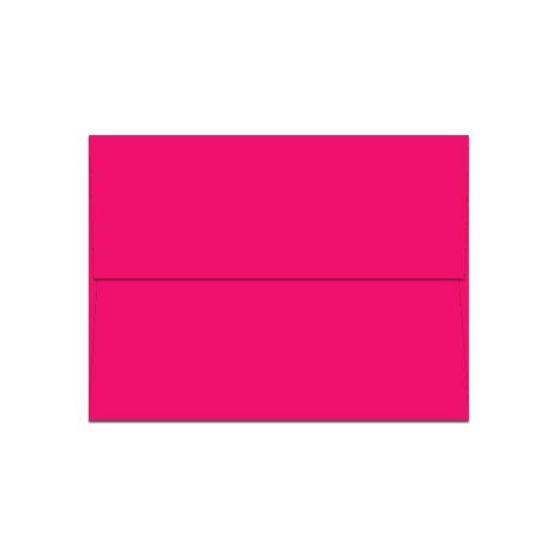 POPTONE Razzle Berry - A2 Envelopes (4.375-x-5.75) - 50 PK