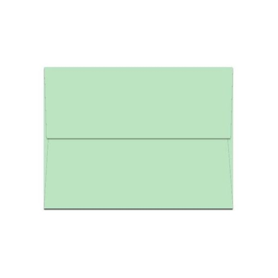 POPTONE Spearmint - A2 Envelopes (4.375-x-5.75) - 250 PK
