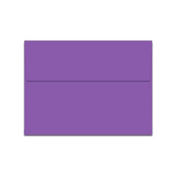 POPTONE Grape Jelly - A6 Envelopes (4.75-x-6.5) - 250 PK