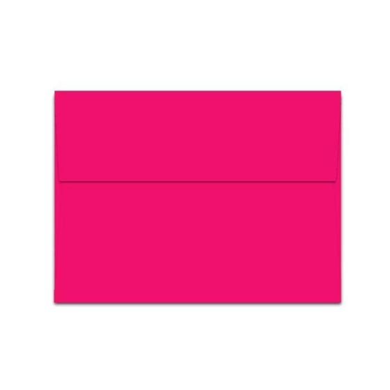 POPTONE Razzle Berry - A6 Envelopes (4.75-x-6.5) - 50 PK