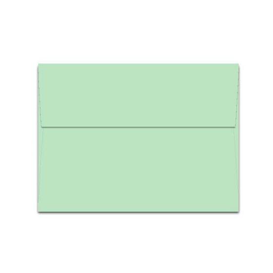POPTONE Spearmint - A6 Envelopes (4.75-x-6.5) - 50 PK