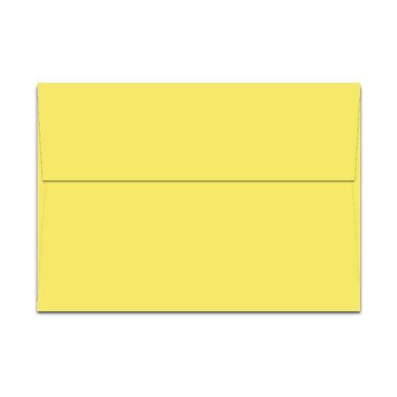 POPTONE Banana Split - A7 Envelopes (5.25-x-7.25) - 50 PK