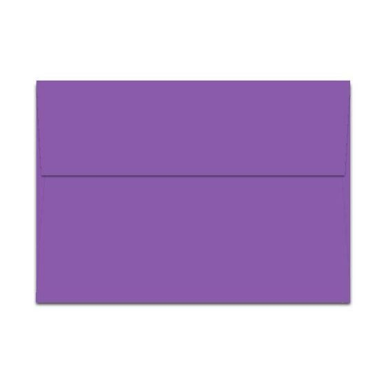 POPTONE Grape Jelly - A7 Envelopes (5.25-x-7.25) - 250 PK