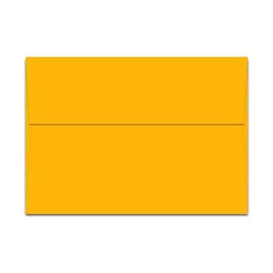 POPTONE Lemon Drop - A7 Envelopes (5.25-x-7.25) - 250 PK