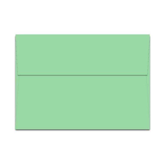 POPTONE Limeade - A7 Envelopes (5.25-x-7.25) - 50 PK