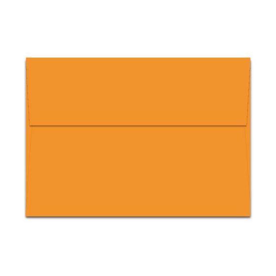 POPTONE Orange Fizz - A7 Envelopes (5.25-x-7.25) - 1000 PK