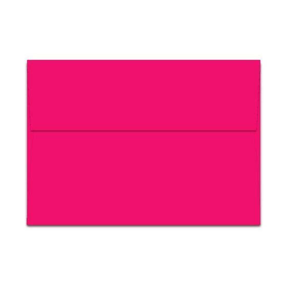 POPTONE Razzle Berry - A7 Envelopes (5.25-x-7.25) - 250 PK