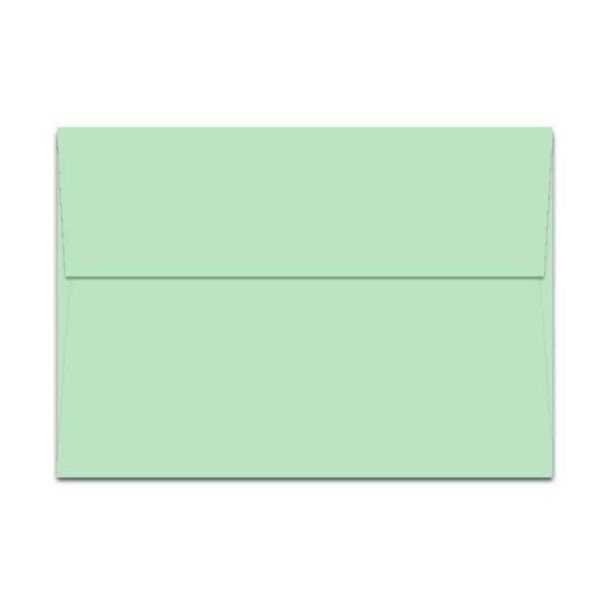 POPTONE Spearmint - A7 Envelopes (5.25-x-7.25) - 50 PK
