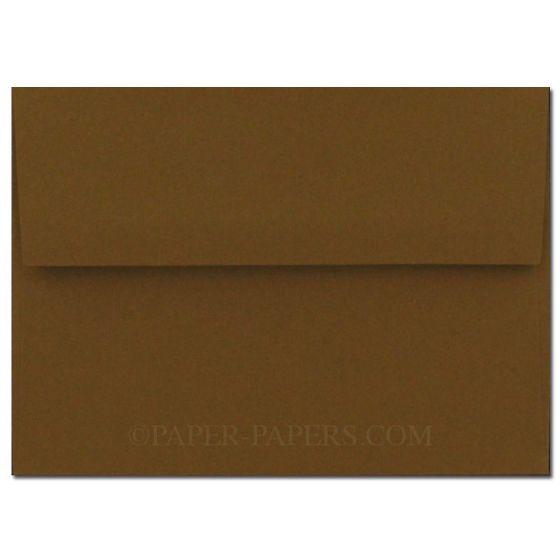 [Clearance] SPECKLETONE Brown - A1 Envelopes - 250 PK