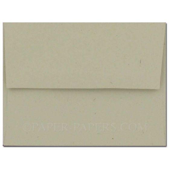 SPECKLETONE - A6 Envelopes - Old Green - 250 PK