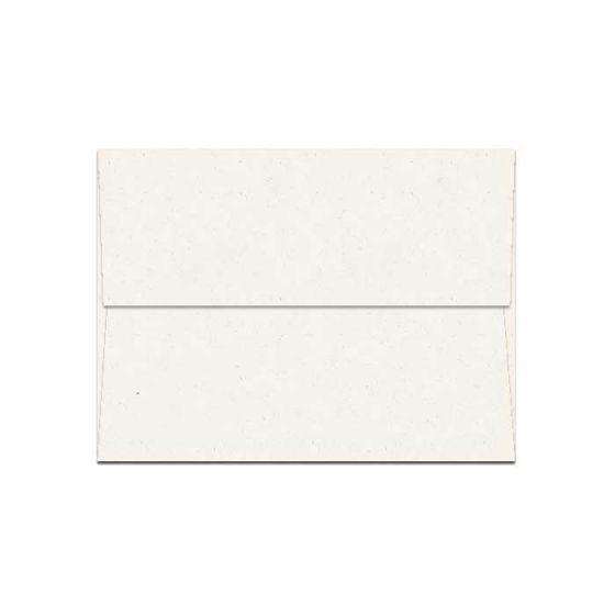 SPECKLETONE - A2 Envelopes - True White - 50 PK
