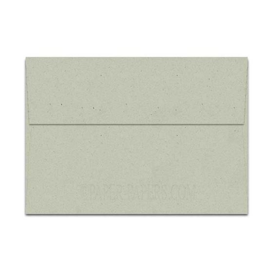 SPECKLETONE - A7 Envelopes - Old Green - 50 PK