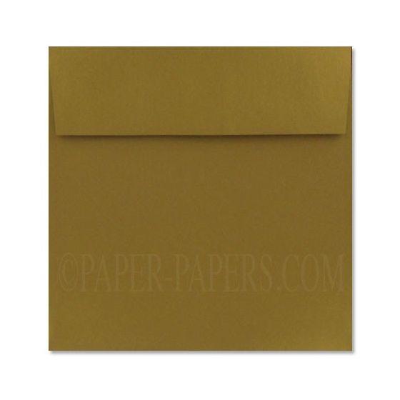 Stardream Antique Gold (1) Envelopes Find at PaperPapers