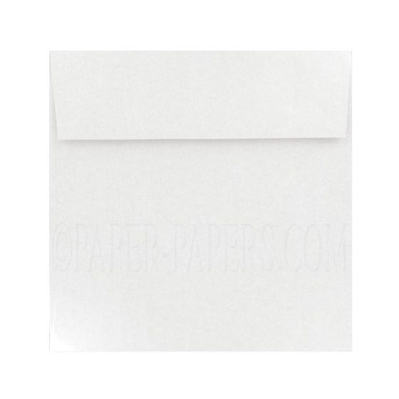 Stardream Metallic Crystal - 7.5 in Square ENVELOPES - 250 PK