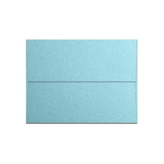 [Clearance] Stardream Metallic - A2 Envelopes (4.375-x-5.75) - BLUEBELL - 50 PK