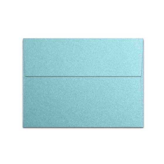 [Clearance] Stardream Metallic - A6 Envelopes (4.75-x-6.5) - BLUEBELL - 50 PK