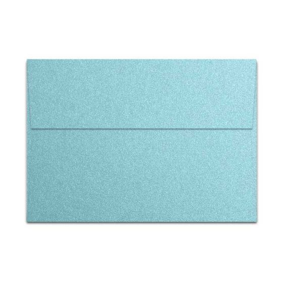 [Clearance] Stardream Metallic - A7 Envelopes (5.25-x-7.25) - BLUEBELL - 50 PK