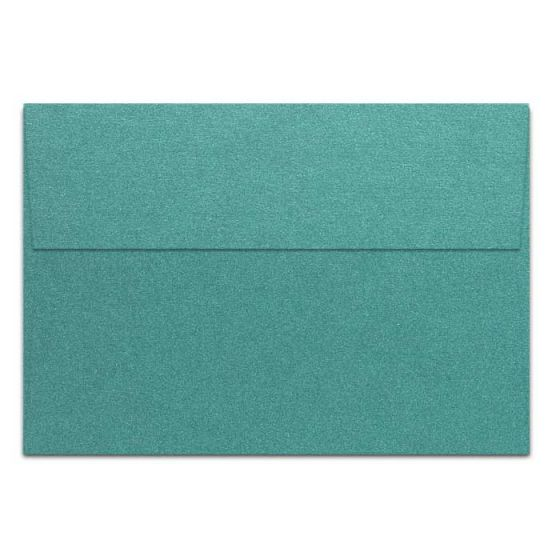 [Clearance] Stardream Metallic - A8 Envelopes (5.5-x-8.125) - EMERALD - 250 PK