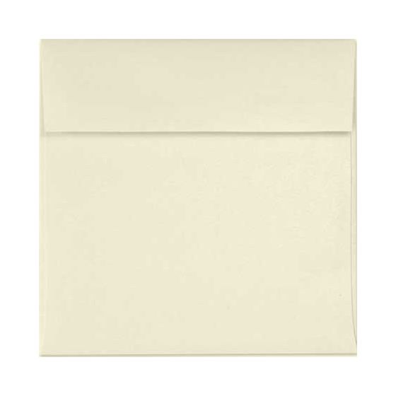 Stardream Metallic - 7.5 in Square ENVELOPES - CITRINE - 1000 PK