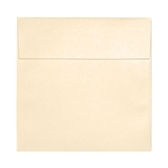Stardream Metallic - 6.5 Square ENVELOPES - Coral - 1000 PK