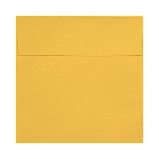 Stardream Metallic - 5.5 Square ENVELOPES - Gold - 1000 PK