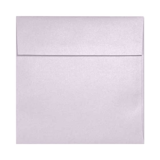 Stardream Metallic - 6.5 Square ENVELOPES - Kunzite - 1000 PK