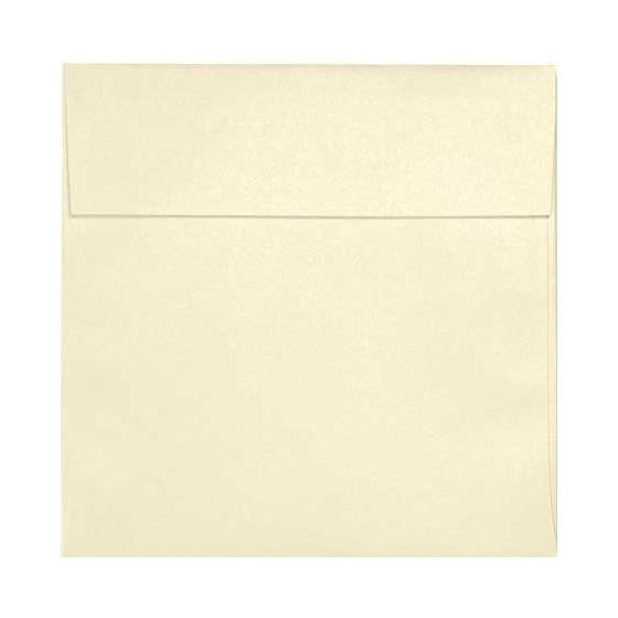 Stardream Metallic - 5 Square ENVELOPES - Opal - 1000 PK