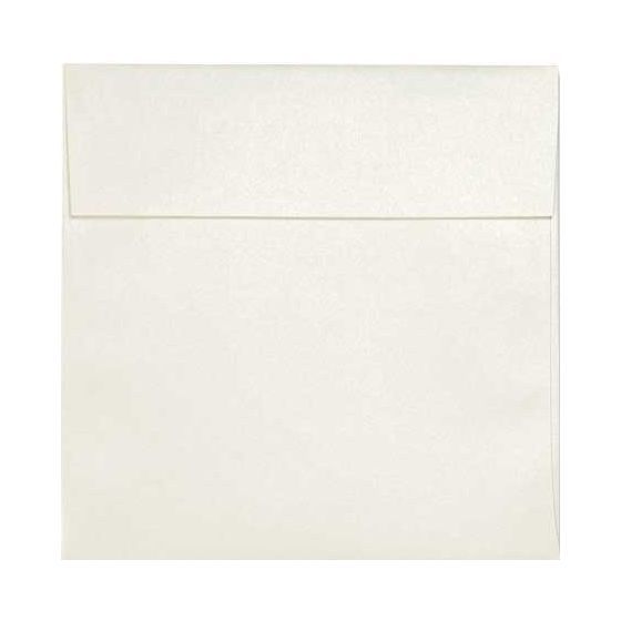 Stardream Metallic - 5 Square ENVELOPES - Quartz - 1000 PK