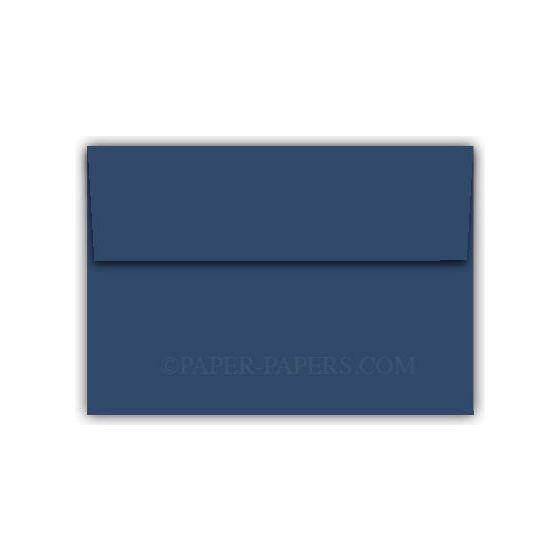 BASIS COLORS - A2 Envelopes - Blue - 1000 PK