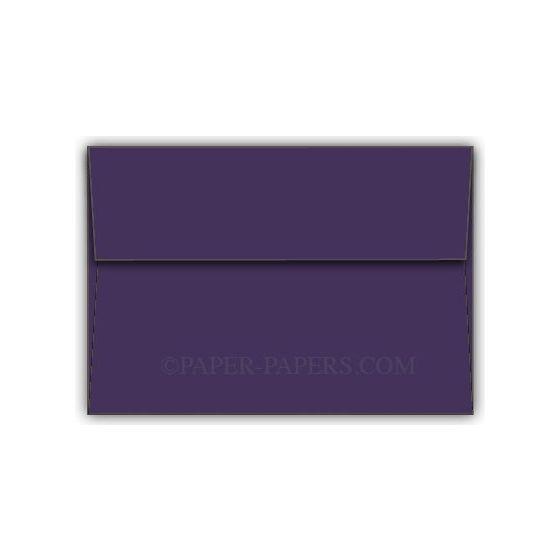BASIS COLORS - A2 Envelopes - Dark Purple - 250 PK