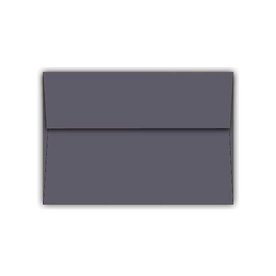 BASIS COLORS - A9 Envelopes - Grey - 250 PK