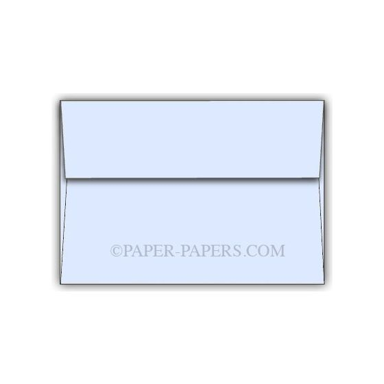 BASIS COLORS - A2 Envelopes - Light Blue - 250 PK