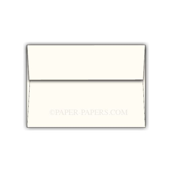 BASIS COLORS - A2 Envelopes - Natural - 1000 PK