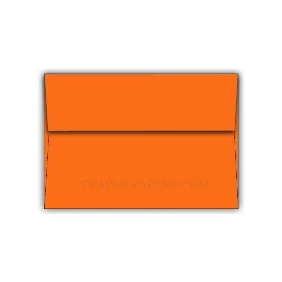 BASIS COLORS - A7 Envelopes - Orange - 1000 PK