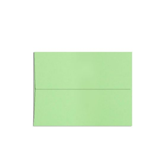 BASIS COLORS - A1 Envelopes - Light Lime - 250 PK