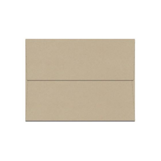 Basis Light Brown (1) Envelopes From PaperPapers