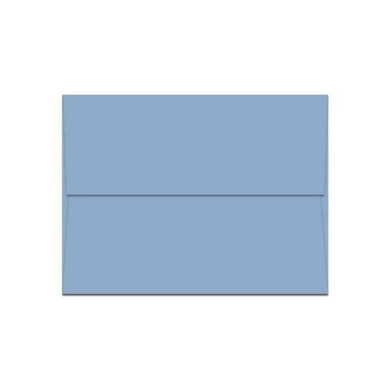 BASIS COLORS - A2 Envelopes - Medium Blue - 250 PK