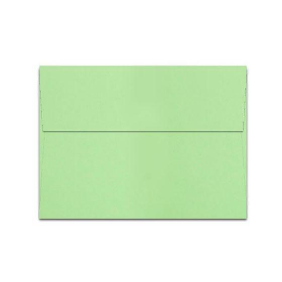 BASIS COLORS - A6 Envelopes - Light Lime - 250 PK