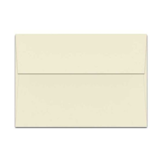 BASIS COLORS - A7 Envelopes - Ivory - 1000 PK