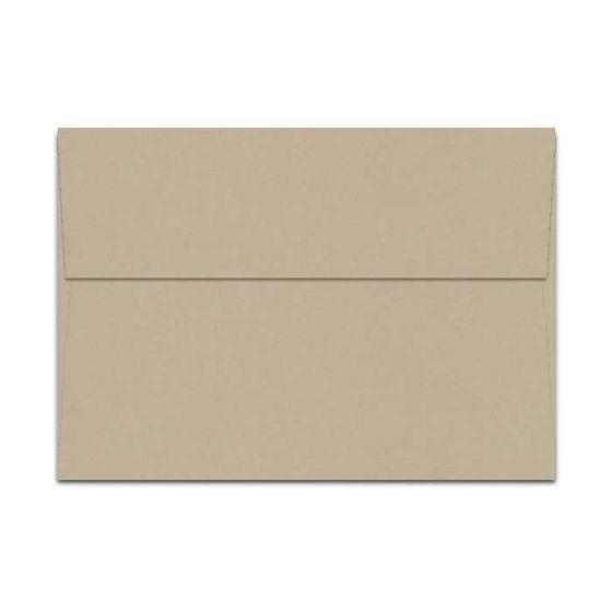 BASIS COLORS - A7 Envelopes - Light Brown - 1000 PK