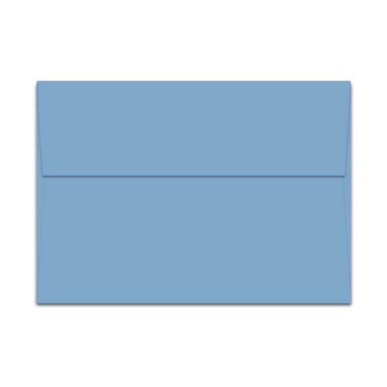 BASIS COLORS - A7 Envelopes - Medium Blue - 250 PK