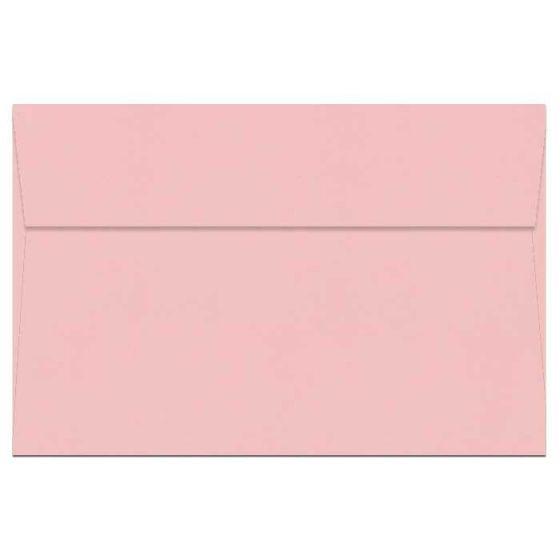 BASIS COLORS - A9 Envelopes - Coral - 250 PK