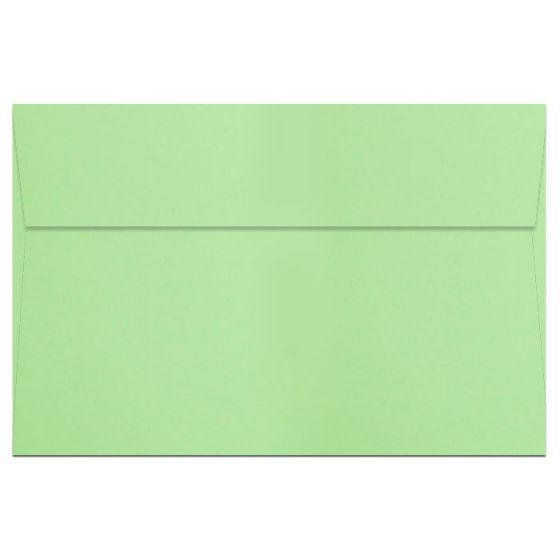 BASIS COLORS - A9 Envelopes - Light Lime - 250 PK