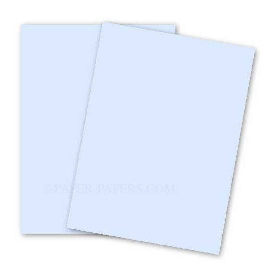 Basis Light Blue (1) Paper -Buy at PaperPapers