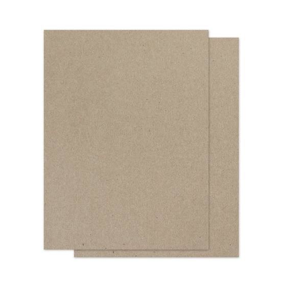 Brown Bag Paper - KRAFT - 11 x 17 - 28/70lb Text - 200 PK