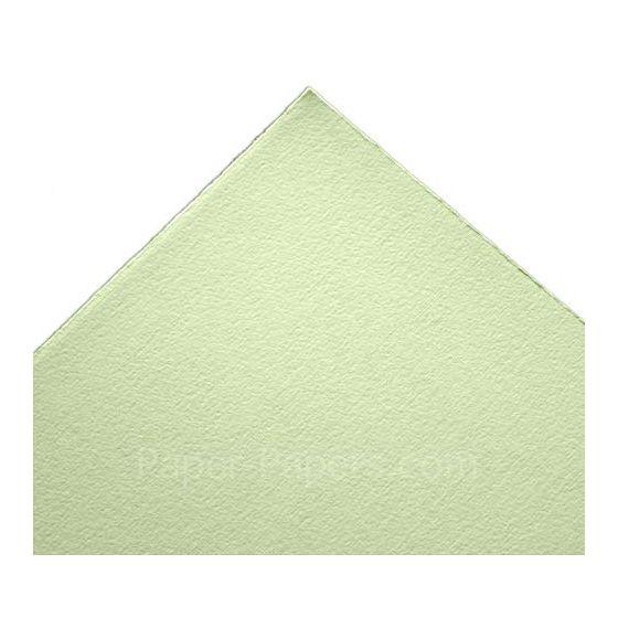 Arturo - Small FLAT Cards (260GSM) - CELADON - (5.12 x 3.35) - 100 PK