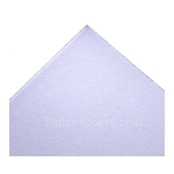 Arturo - Small FLAT Cards (260GSM) - LAVENDER - (5.12 x 3.35) - 100 PK