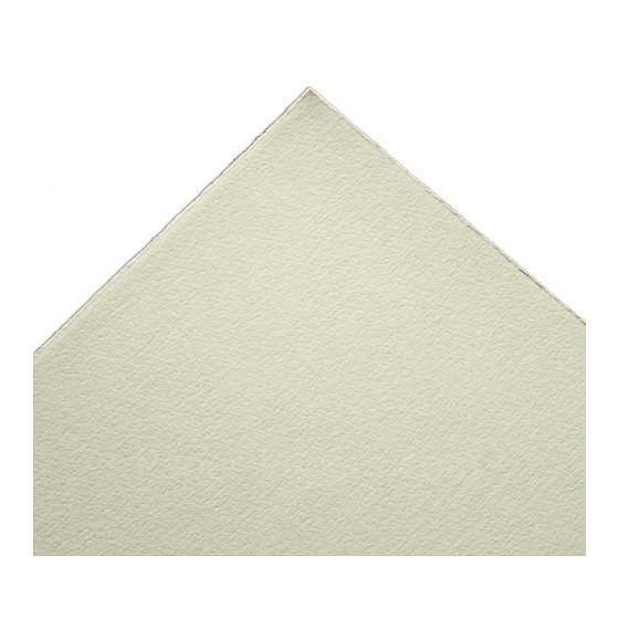 Arturo - Small FLAT Cards (260GSM) - SOFT WHITE - (5.12 x 3.35) - 100 PK