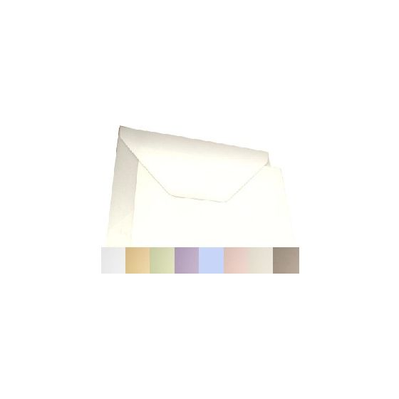 Arturo - Large Envelopes (Outer/Gummed) - PALE PINK - (6.38 x 8.63) - 100 PK